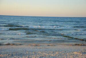 Morze Łeba